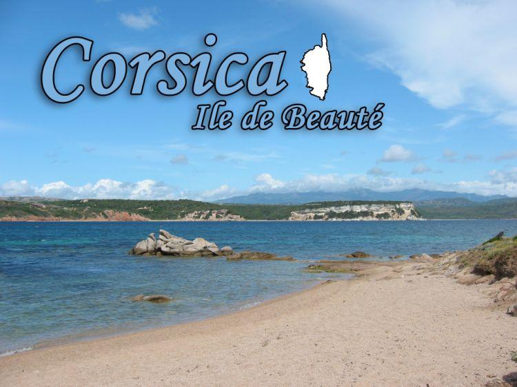 Wallpapers Trips : Europ France > Corsica Corsica 2