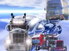 Wallpapers Various transports truck02