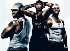 Wallpapers Music 50 Cent