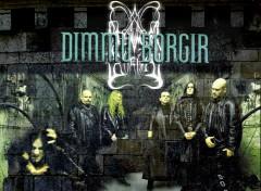 Wallpapers Music Dimmu Borgir