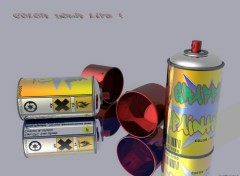 Wallpapers Digital Art Graff Painter