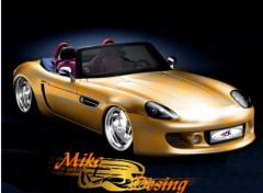 Wallpapers Cars Z8