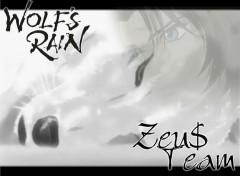 Fonds d'écran Manga Zeu$ Team Wolf 01 1280*