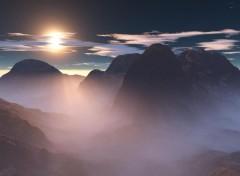 Fonds d'écran Nature A Midsummer Dawn's Dream