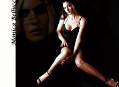 Fonds d'écran Célébrités Femme Bella Bellucci