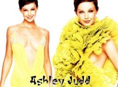 Fonds d'écran Célébrités Femme Ashley Judd
