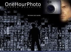 Fonds d'écran Cinéma Johnny Knoxville - OneHourPhoto [Jackass]