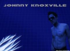 Fonds d'écran Célébrités Homme Johnny Knoxville - BlueIce [Jackass]