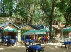 Fonds d'écran Nature Sosua (République Dominicaine)