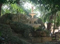 Fonds d'écran Constructions et architecture Sosua (République Dominicaine)