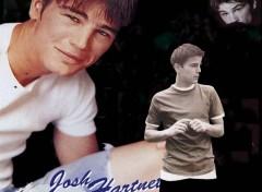 Fonds d'écran Célébrités Homme Josh Harnett