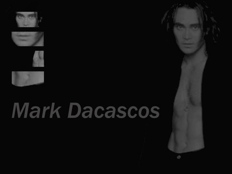 Fonds d'écran Célébrités Homme Mark Dacascos Mark Dacascos
