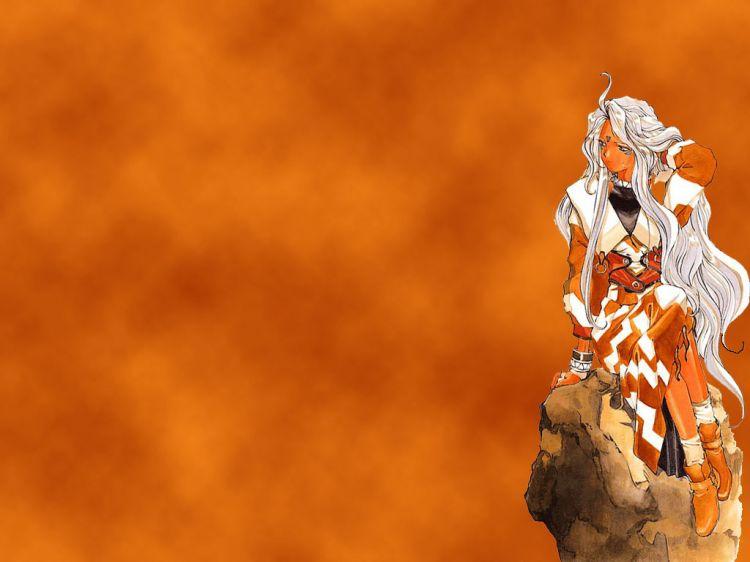 Fonds d'écran Manga Ah! My Goddess Wallpaper N°10942