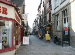 Fonds d'écran Voyages : Europe Rue de Rennes