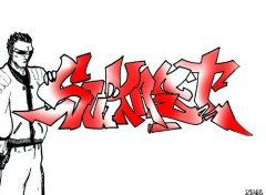 Wallpapers Digital Art suikast graff'