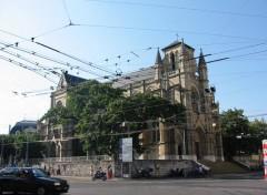 Fonds d'écran Voyages : Europe Notre Dame