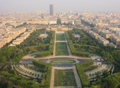 Wallpapers Trips : Europ Ecole Militaire