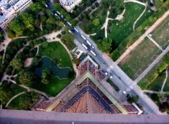 Fonds d'écran Voyages : Europe Tour Eiffel