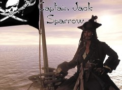 Wallpapers Movies Captain Jack Sparrow
