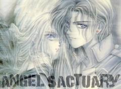 Fonds d'écran Manga Image sans titre N°11182