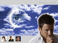 Fonds d'écran Célébrités Homme Dominic purcell