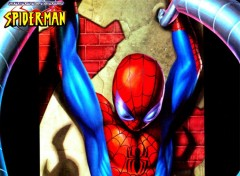 Fonds d'écran Comics et BDs Spiderman