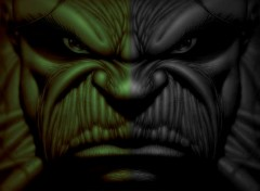 Wallpapers Comics Ruthay Hulk 15