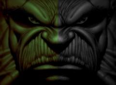 Fonds d'écran Comics et BDs Ruthay Hulk 15