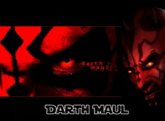 Wallpapers Movies Darth_Maul
