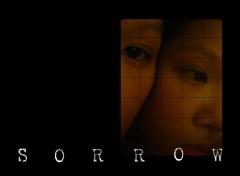 Fonds d'écran Art - Numérique Sorrow