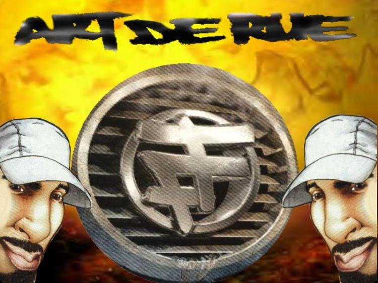 Fonds d'écran Musique Divers Rap le hip hop,mec !