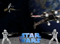 Wallpapers Movies star wars