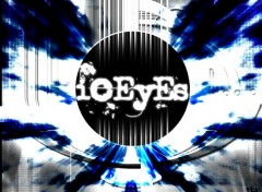 Wallpapers Digital Art iceyes2