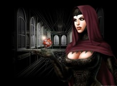 Wallpapers Fantasy and Science Fiction Roleplaying...