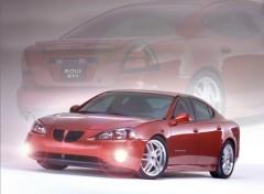 Wallpapers Cars Pontiac