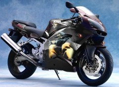 Wallpapers Motorbikes No name picture N°7196