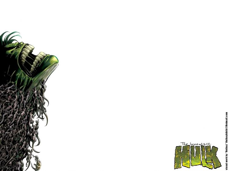 Fonds d'écran Comics et BDs Hulk Ruthay Hulk 17