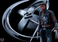 Fonds d'écran Cinéma X-Men II