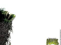 Fonds d'écran Comics et BDs Ruthay Hulk 17