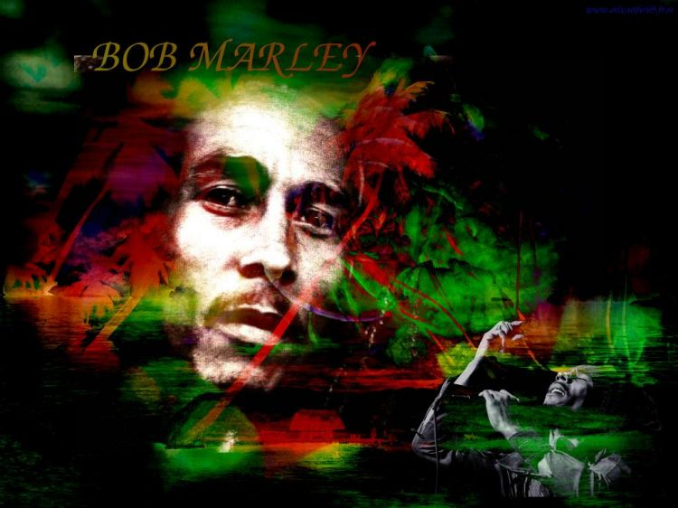 Wallpapers Music Bob Marley BOB MARLEY