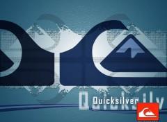 Wallpapers Brands - Advertising Quicksilver - Your way
