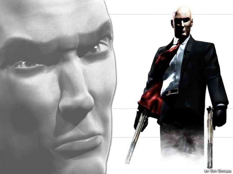 Wallpapers Video Games Wallpapers Hitman 2 Silent Assassin By