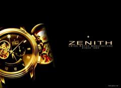 Fonds d'écran Objets ZENITH GOBYX