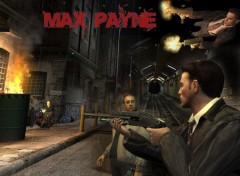 Wallpapers Video Games Max Payne 2