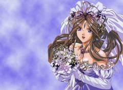 Fonds d'écran Manga Image sans titre N°11365