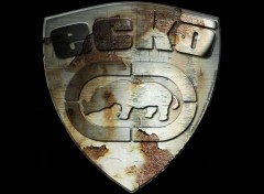 Fonds d'écran Art - Numérique rusty rhino