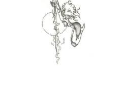 Fonds d'écran Art - Peinture elfe guerrière
