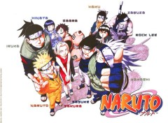 Wallpapers Manga Ruthay Naruto 04