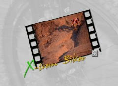 Fonds d'écran Art - Numérique Vtt