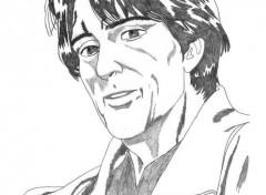 Fonds d'écran Art - Crayon Shin Kaibara
